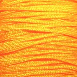 粗目1mm幅(A珠線) 金橘色523番A