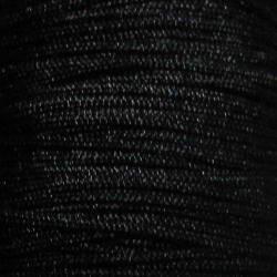 粗目1mm幅(A珠線) 黒色900番A