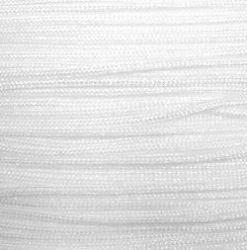 粗目1mm幅(A珠線) 白色800番A