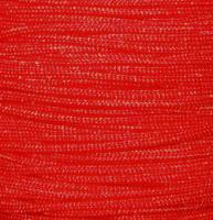 粗目1mm幅(A珠線) 赤色700番A