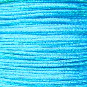細粗目0.7mm幅(AB珠線) 水藍色02番AB