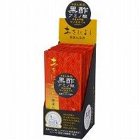 ■半額キャンペーン■ あをによし 黒酢アミノ酸入浴剤 完熟マンゴーの香り BOX(12袋入り)