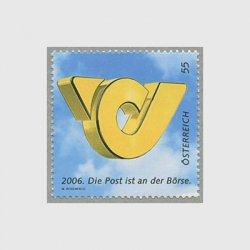 オーストリア 2006年オーストリア郵政民営化