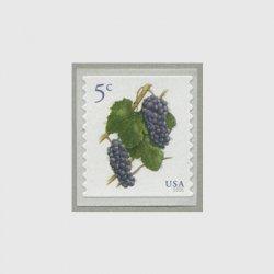 アメリカ 2016年葡萄コイル
