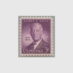 アメリカ 1945年A.E.スミス (政治家)