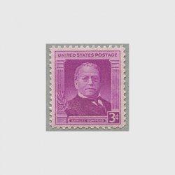 アメリカ 1950年S.ゴンパーズ(労働運動家)