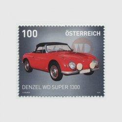 オーストリア 2016年デンゼル WD 1300 スーパー(DENZEL WD SUPER 1300)