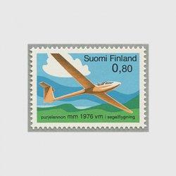 フィンランド 1976年第15回グライダー世界大会