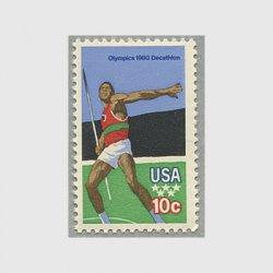 アメリカ 1979年オリンピック 槍投げ
