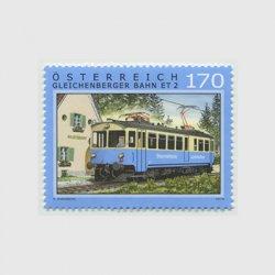 オーストリア 2016年グライヒェンベルク鉄道
