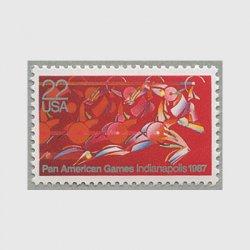 アメリカ 1987年パンアメリカン競技大会