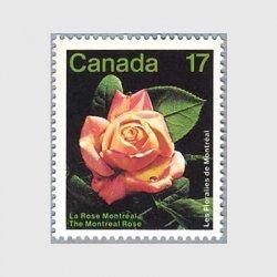 カナダ 1981年モントリオールローズ
