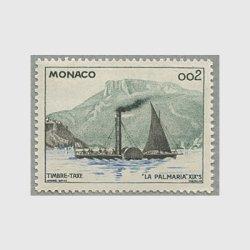 モナコ 1960年19世紀の外輪船
