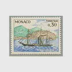 モナコ 1969年1866年のCharlesIII号