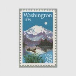アメリカ 1989年ワシントン州100年