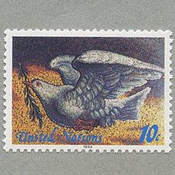 国連 1994年平和の鳩