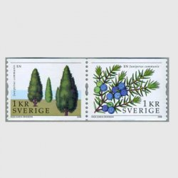 スウェーデン 2008年ジュニパーコイル2連