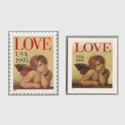 アメリカ 1995年LOVE 天使