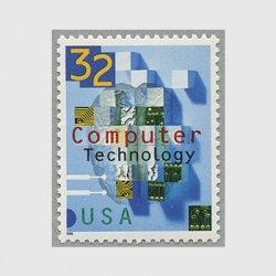 アメリカ 1996年コンビューター・テクノロジー