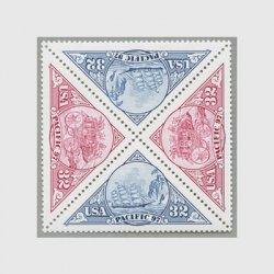 アメリカ 1997年国際切手展 PACIFIC97
