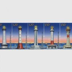 中国 2016年灯台5連