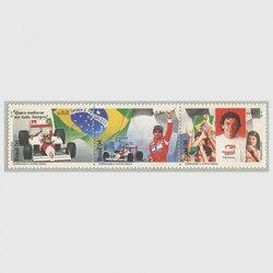 ブラジル 1994年アイルトン・セナ