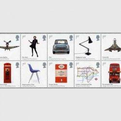 イギリス 2009年ブリティッシュデザインクラシック10連