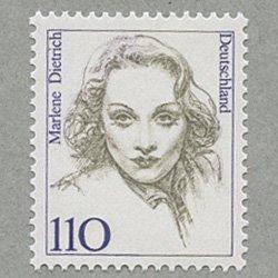 ドイツ 1997年マレーネ・ディートリヒ