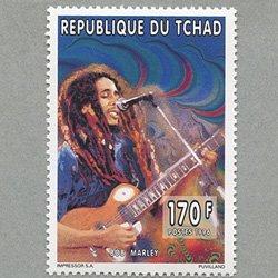 チャド 1996年ボブ・マーリー