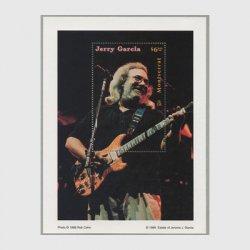 モントセラト 1999年ジェリー・ガルシア