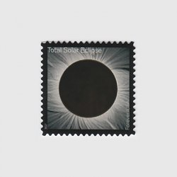アメリカ 2017年皆既日食