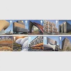 イギリス 2017年イギリスの現代建築10種