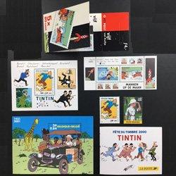 タンタン(Tintin) ミニセット