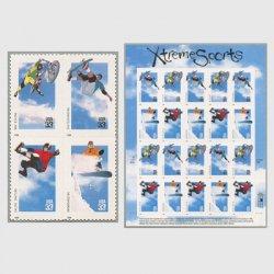 アメリカ 1999年エクストリームスポーツ