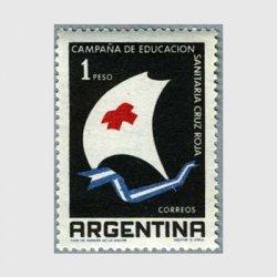 アルゼンチン 1959年赤十字キャンペーン