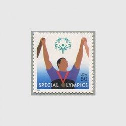 アメリカ 2003年スペシャルオリンピックス