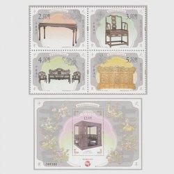 中国マカオ 2017年中国の家具