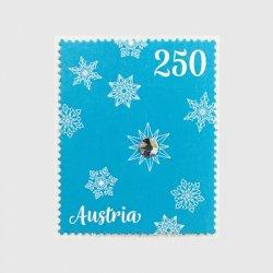 オーストリア 2017年クリスマスの装飾品