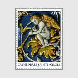 フランス 2009年聖セシリア大聖堂