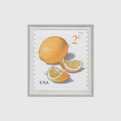 アメリカ 2018年マイヤーレモン・コイル