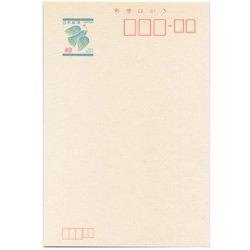 青い鳥はがき「1983 昭和58年」40円