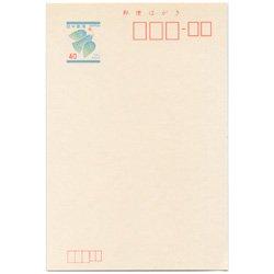 青い鳥はがき「1984 昭和59年」40円