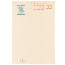 青い鳥はがき「1985 昭和60年」40円