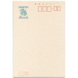 青い鳥はがき「1987 昭和62年」40円