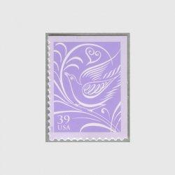 アメリカ 2006年LOVE鳩紫