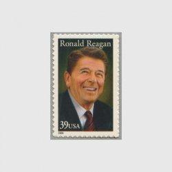 アメリカ 2006年第40代大統領ドナルド・レーガン 39c