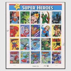 アメリカ 2006年漫画のスーパーヒーローたち
