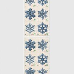 アメリカ 2006年クリスマス切手帳(ルレット11.3x11)