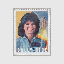 アメリカ 2018年サリー・ライド