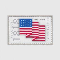 アメリカ 2018年国旗法200年